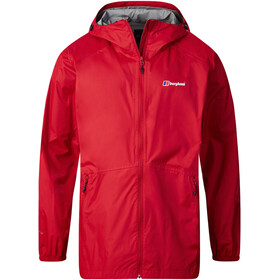Berghaus Deluge Light - Veste Homme - rouge